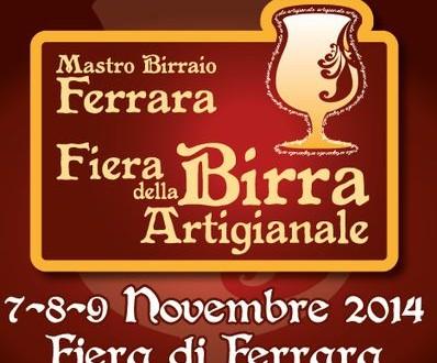 Rattabrew, birra artigianale, Ferrara