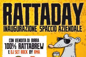 apertura spaccio Rattabrew