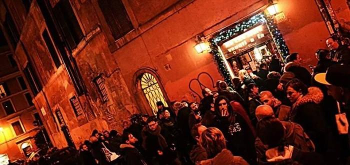 birre sotto l'albero 2015 roma