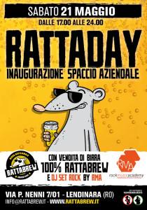 RATTADAY-70x100