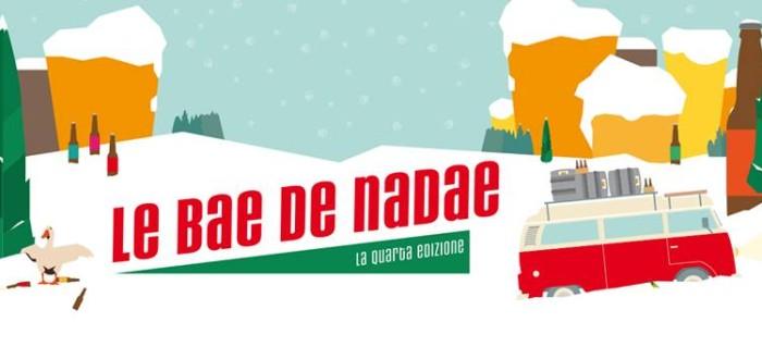 Le Bae de Nadae 4° edizione