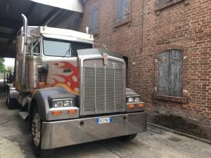 Food truck Rattaduck